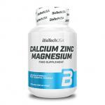 Calc zinc magn