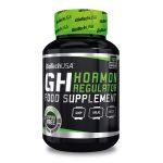 GH Hormone Regulator
