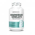 magn + chelate